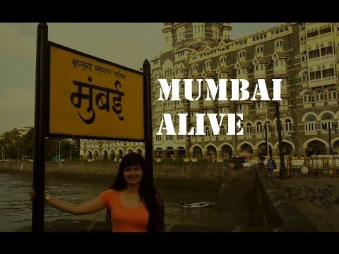 Mumbai Tourism - Travel Vlog (Maharashtra Tourism Board, MTDC)