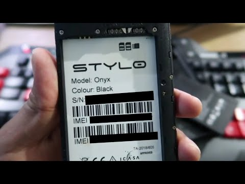Stylo Onyx Bypass 8.0 2019 Best And Simple Way To Remove Google Account Without Pc