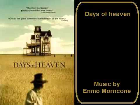 Days of heaven - Days of heaven - Ennio Morricone