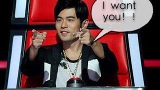Download lagu The Voice of China (中国好声音)  : Jay Chou (周杰伦)               TOP 4