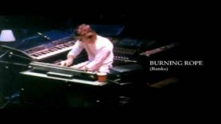 GENESIS LIVE CHICAGO`78 , Burning Rope
