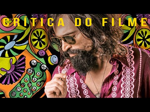 Trailer do filme Não pare na pista - A melhor história de Paulo Coelho