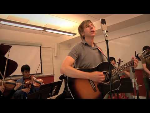 "John Vanderslice with the Magik*Magik Orchestra - ""Too Much Time"""