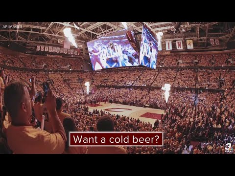 Cavaliers To Debut 'Beer To Your Seat' Program At Quicken Loans Arena Tonight