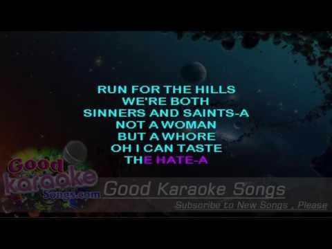 Too Young To Fall In Love  - Motley Crue (Lyrics Karaoke) [ goodkaraokesongs.com ]