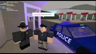 [ROBLOX] ROBLOX Law Enforcment: Marshal Service cliffhanger?