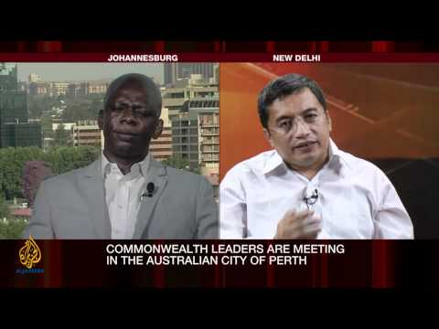 Inside Story - Is the Commonwealth's relevance fading?