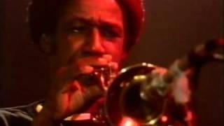 Burning Spear Band -  1981- Respect