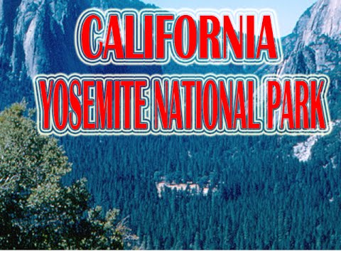 Yosemite National Park Tour Video | Travel Yosemite National Park California