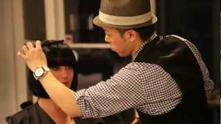 *katy Perry Look-a-like!*  An Amazing Hair Transformation At Parlour Salon Toronto