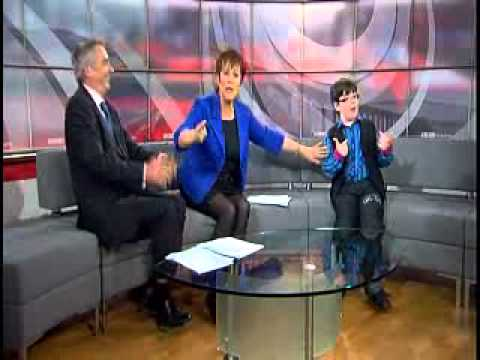 Jack Carroll Look North interview