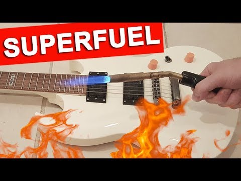 It's Like SUPERFUEL for Your Guitar Playing