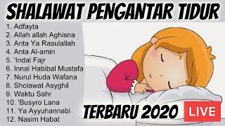 Download lagu KUMPULAN SHOLAWAT NABI MERDU PENGANTAR TIDUR MENYENTUH HATI PILIHAN TERBARU 2020