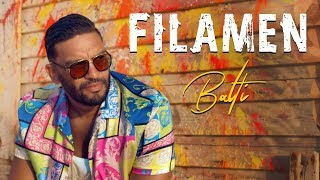 Balti - Filamen (Official Music Video)