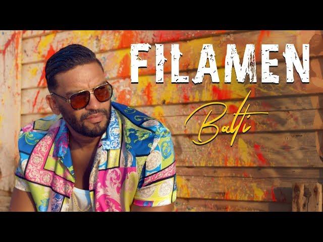 Balti - Filamen (Official Music Video)