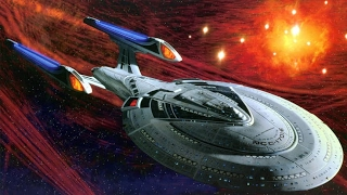 The 20 Most Powerful Ships In The Star Trek Universe, Ranked (Part 1)