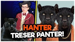 HANTER TRESER PANTER - FUNNY MOMENTS #131 BY Polish Prezes