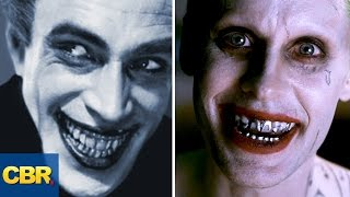 10 Movie Monsters You Won't Believe Exist in Real Life (The Joker, Anaconda, Hannibal Lecter)
