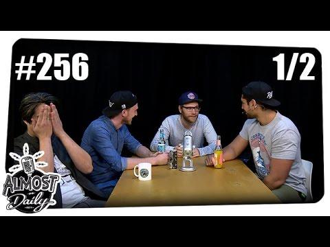 [1/2] Almost Daily Live #256 mit Budi, Nils, Lars und Gino | Fragen aus der Community | 25.09.2016