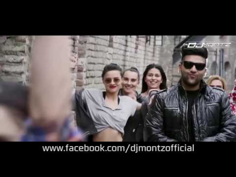 Suit Suit  | DJ Montz | Song | Hindi Medium | Irrfan Khan & Saba Qamar | Guru Randhawa | Arjun