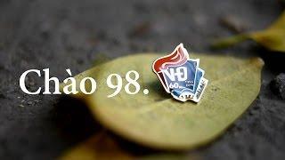 CHÀO 98 // THPT Việt Đức