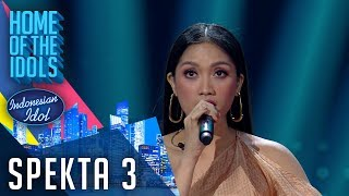 MIRABETH - LET IT BE (The Beatles) - SPEKTA SHOW TOP 13 - Indonesian Idol 2020