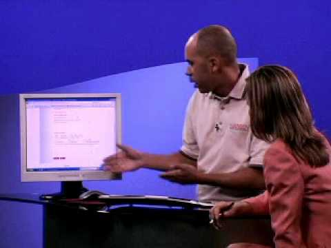 Infor CRM Demo with Carlos Thomas & Kristen Simoes