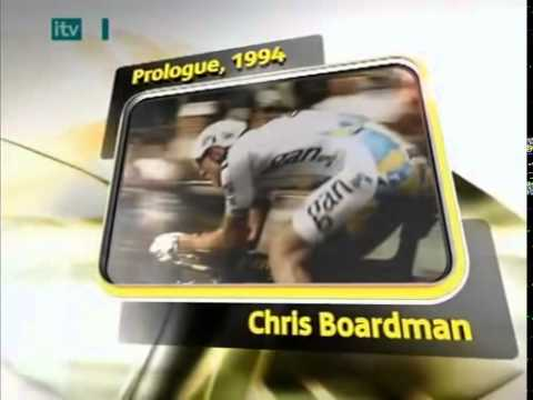 Tour de France Greatest Moments 20 by ITV