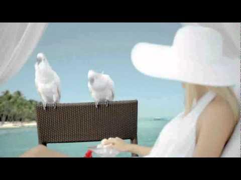 Song Raffaello Werbung 2021