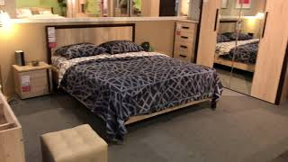 Спальни Hoff