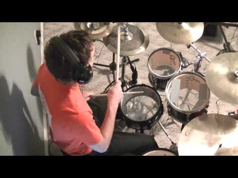 The New Adventures of Pippi Longstocking Theme Drum Cover