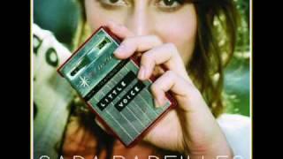 Fairytales Karaoke-Sara Bareilles-W/ Lyrics and Download