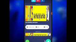 HOW TO EMBED AUDIO PLAYER ON YOUR BLOG,WEBSITE,WORDPRESS ETC.