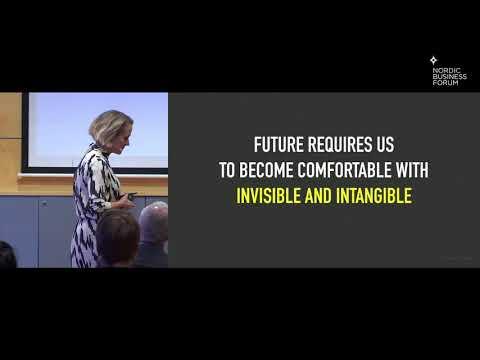 Camilla Tuominen - Emotion Leadership – the core competence of the future