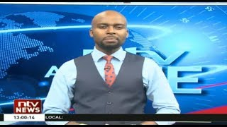 LIVE: Watch #NTVAtOne with Mark Masai