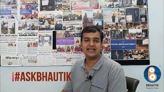 Ask Bhautik Episode 6 (Hindi) | Digital Marketing Q & A | Bhautik Sheth