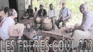 Coul223 Balafon Artists Bamako