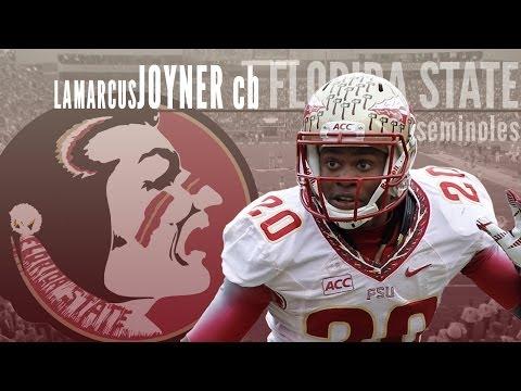 Lamarcus Joyner - 2014 NFL Draft profile
