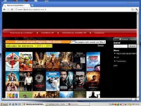 VER PELICULAS DE ESTRENO COMPLETAS GRATIS (2012) www.cinevicio.tv