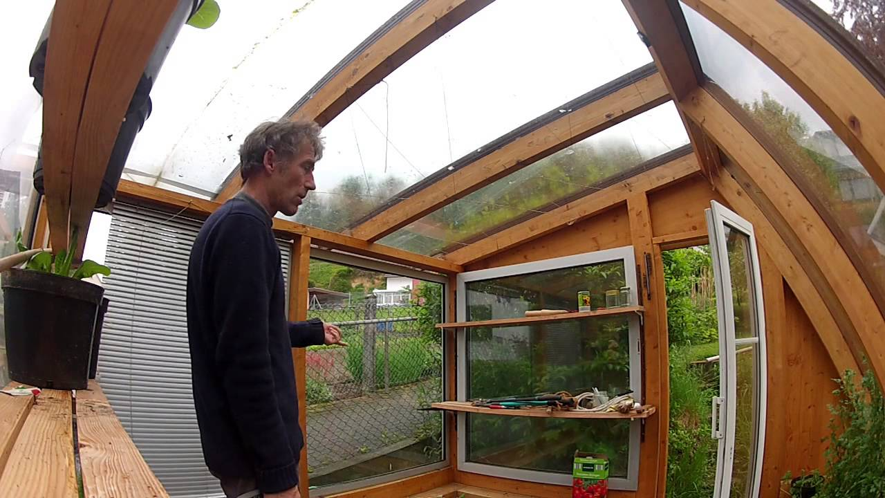Interior Design For Greenhouses Youtube