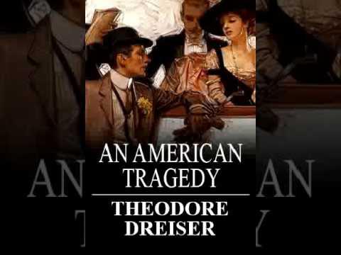 Theodore Dreiser - An American Tragedy. Part 2/10 [audiobook]