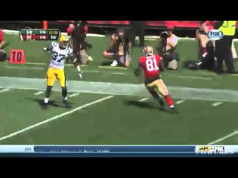 Anquan Boldin - Highlights