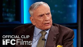 "Gore Vidal: The United States of Amnesia - Clip ""Police State"" 