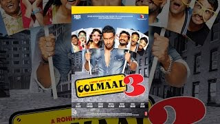 Download Golmaal 3 Mp3 and Videos