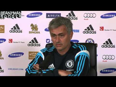 Chelsea - Jose Mourinho Says He Doesn't Compare To Brian Clough