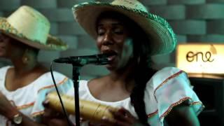 Canalón de Timbiquí - Arrullando (Vídeo Oficial)