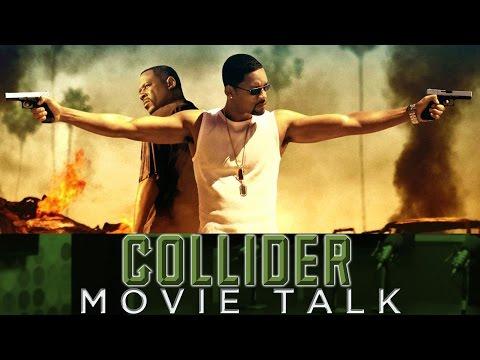 Bad Boys 3 Director Joe Carnahan Exits  Collider Movie Talk