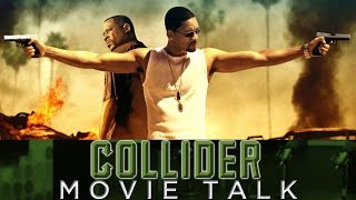 On this episode of Collider Movie Talk (March 8th, 2017) Perri Nemi...