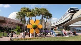 Disney Vacation  VLOG 2013- I KEEP MY JAM UP and JELLY TIGHT! Thumbnail