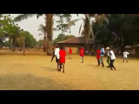 Congo Rescue Mission: Kahemba DRC